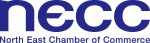 NECC logo (all dark blue)
