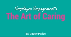 the art of caring